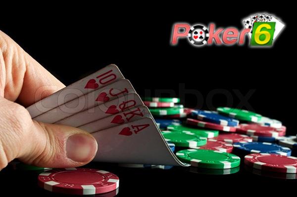 Kumpulan Situs Judi Poker Online Indonesia