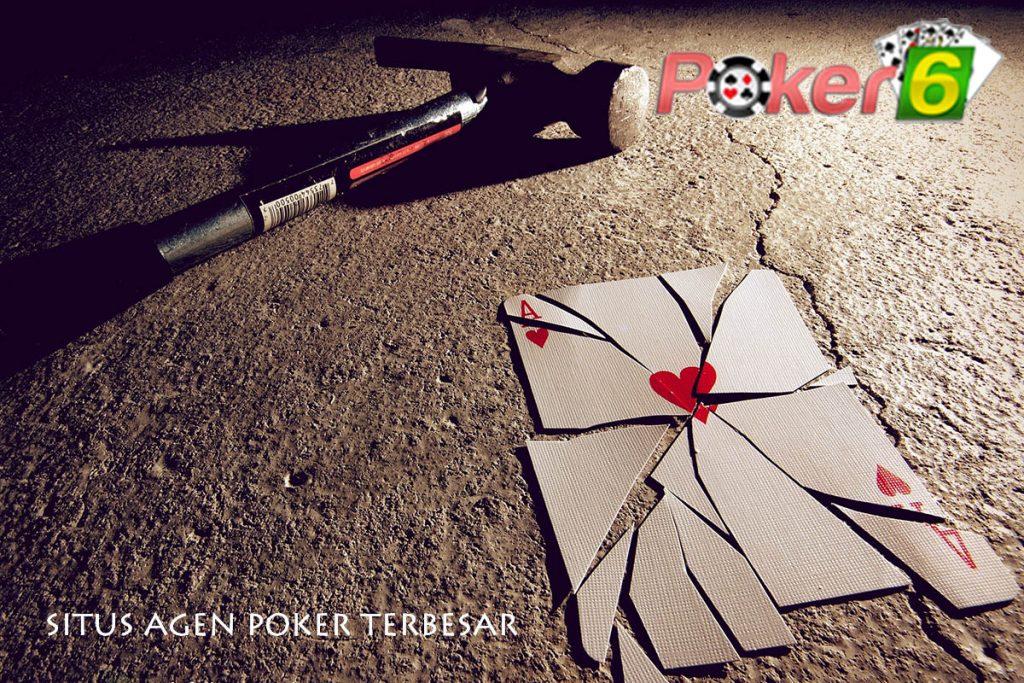 situs agen poker terbesar