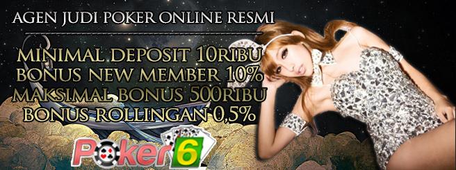kumpulan situs poker