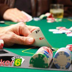 situs poker terbaru dan terpercaya